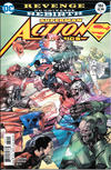 Cover Thumbnail for Action Comics (2011 series) #984