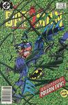 Cover for Batman (DC, 1940 series) #367 [Newsstand]