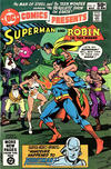 Cover for DC Comics Presents (DC, 1978 series) #31 [Direct Sales]