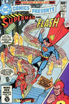 Cover for DC Comics Presents (DC, 1978 series) #38 [Direct Sales]
