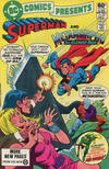 Cover for DC Comics Presents (DC, 1978 series) #40 [Direct Sales]