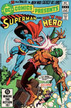 Cover for DC Comics Presents (DC, 1978 series) #44 [Direct Sales]