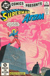 Cover for DC Comics Presents (DC, 1978 series) #51 [Direct Sales]