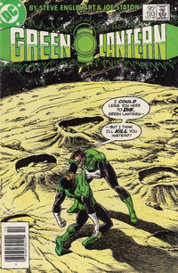 Cover Thumbnail for Green Lantern (DC, 1960 series) #193 [Canadian]