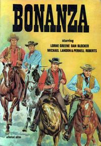 Cover Thumbnail for Bonanza (World Distributors, 1963 series) #1966