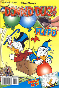 Cover Thumbnail for Donald Duck & Co (Hjemmet / Egmont, 1948 series) #22/2005