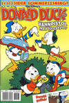 Cover for Donald Duck & Co (Hjemmet / Egmont, 1948 series) #27/2005