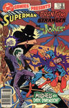 Cover Thumbnail for DC Comics Presents (1978 series) #72 [Newsstand]