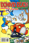 Cover for Donald Duck & Co (Hjemmet / Egmont, 1948 series) #30/2005