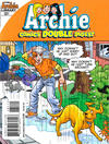 Cover for Archie Double Digest (Archie, 2011 series) #281