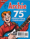 Cover for Archie Spotlight Digest: Archie 75th Anniversary Digest (Archie, 2016 series) #12