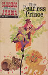 Cover for Classics Illustrated Junior (Gilberton, 1953 series) #575 - The Fearless Prince [HRN 576]