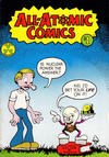 Cover for All-Atomic Comics (Educomics, 1976 series) #[nn] [Fourth Printing]