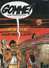 Cover for Gomme! (Glénat, 1981 series) #12
