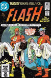Cover for The Flash (DC, 1959 series) #305 [Direct]