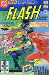 Cover for The Flash (DC, 1959 series) #309 [Direct]