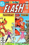 Cover for The Flash (DC, 1959 series) #308 [Direct]