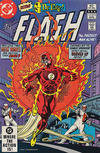 Cover for The Flash (DC, 1959 series) #312 [Direct]