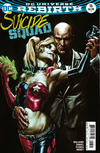 Cover Thumbnail for Suicide Squad (2016 series) #16 [Lee Bermejo Variant Cover]