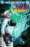 Cover Thumbnail for Suicide Squad (2016 series) #21 [Whilce Portacio Variant Cover]