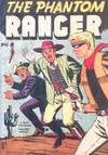 Cover for The Phantom Ranger (Frew Publications, 1948 series) #46