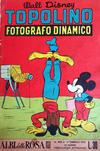 Cover for Albi della Rosa (Arnoldo Mondadori Editore, 1954 series) #223