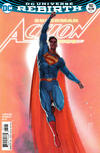 Cover for Action Comics (DC, 2011 series) #982 [Mikel Janín Cover]