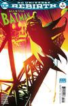 Cover for All Star Batman (DC, 2016 series) #11 [Rafael Albuquerque Variant Cover]