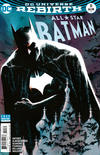 Cover for All Star Batman (DC, 2016 series) #11 [Sebastian Fiumara Cover]
