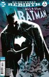 Cover Thumbnail for All Star Batman (2016 series) #11 [Sebastian Fiumara Cover]