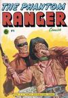Cover for The Phantom Ranger (World Distributors, 1955 series) #8