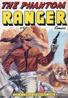 Cover for The Phantom Ranger (World Distributors, 1955 series) #9