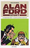 Cover for Alan Ford Story [Alan Ford Mondadori] (Arnoldo Mondadori Editore, 2009 series) #16