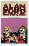 Cover for Alan Ford Story [Alan Ford Mondadori] (Arnoldo Mondadori Editore, 2009 series) #15