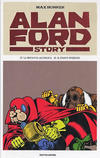 Cover for Alan Ford Story [Alan Ford Mondadori] (Arnoldo Mondadori Editore, 2009 series) #14