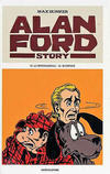 Cover for Alan Ford Story [Alan Ford Mondadori] (Arnoldo Mondadori Editore, 2009 series) #17