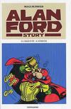 Cover for Alan Ford Story [Alan Ford Mondadori] (Arnoldo Mondadori Editore, 2009 series) #13