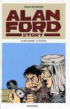 Cover for Alan Ford Story [Alan Ford Mondadori] (Arnoldo Mondadori Editore, 2009 series) #20