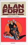 Cover for Alan Ford Story [Alan Ford Mondadori] (Arnoldo Mondadori Editore, 2009 series) #125