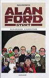 Cover for Alan Ford Story [Alan Ford Mondadori] (Arnoldo Mondadori Editore, 2009 series) #150