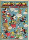 Cover for Mickey Mouse Weekly (Odhams, 1936 series) #44