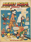 Cover for Mickey Mouse Weekly (Odhams, 1936 series) #30