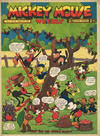 Cover for Mickey Mouse Weekly (Odhams, 1936 series) #28