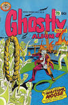 Cover for Ghostly Tales (K. G. Murray, 1977 series) #12