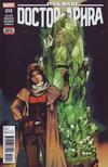 Cover for Doctor Aphra (Marvel, 2017 series) #10 [Kamome Shirahama]