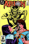Cover Thumbnail for Arion, Lord of Atlantis (1982 series) #26 [Direct]