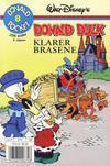 Cover for Donald Pocket (Hjemmet / Egmont, 1968 series) #8 - Donald Duck klarer brasene [5. opplag]