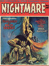 Cover for Nightmare (Yaffa / Page, 1975 ? series) #2
