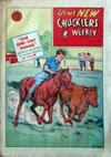 Cover for Chucklers' Weekly (Consolidated Press, 1954 series) #v4#51