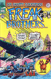 Cover Thumbnail for The Fabulous Furry Freak Brothers (1971 series) #6 [3.25 USD 7th print]